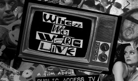 whenWeWereLive_Indiewire